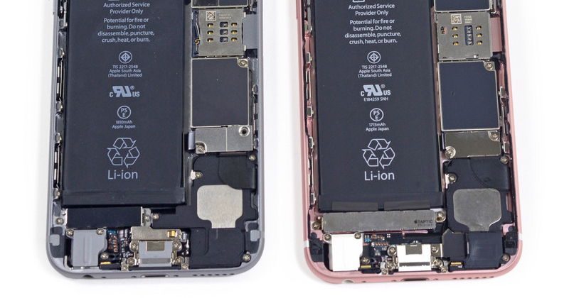 iPhone 6s Battery Problem is More Widespread Than Apple First Thoughts