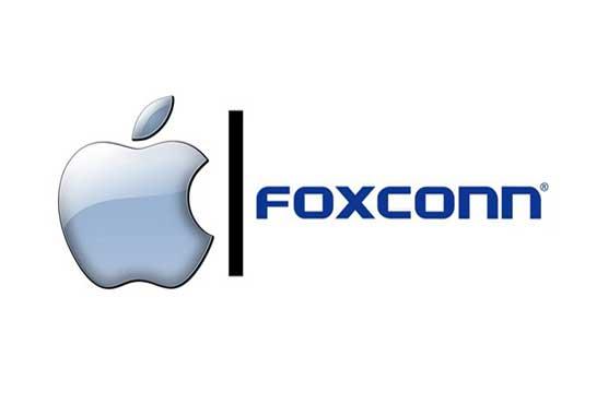 Apple Assembler Foxconn Confirms Plans for U.S. Investment