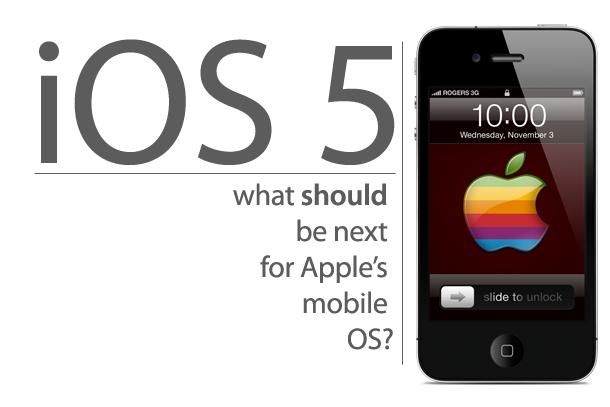 iOS Evolutional History: From iOS 4 to iOS10