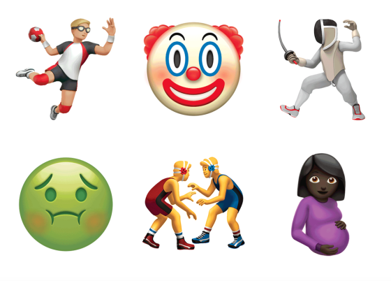 Here Are iOS 10.2 Emoji Coming to Your iPhone (and How to Get Them)