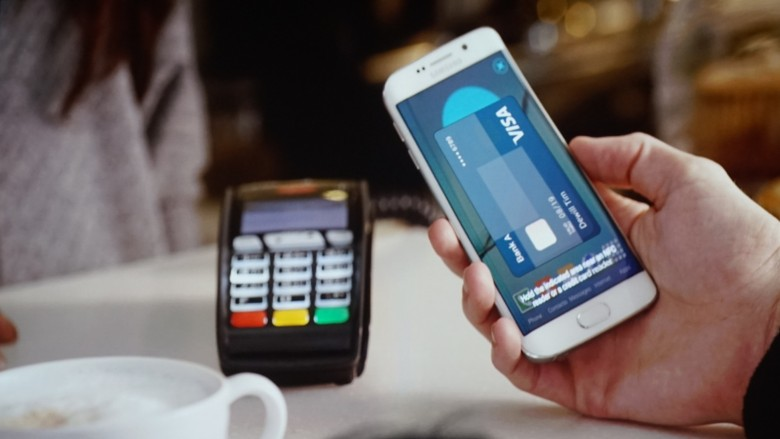 Apple Rejects Samsung Pay App for iOS