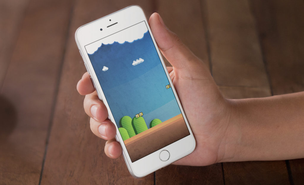 Nintendo's Super Mario iPhone Game Comes Out Today