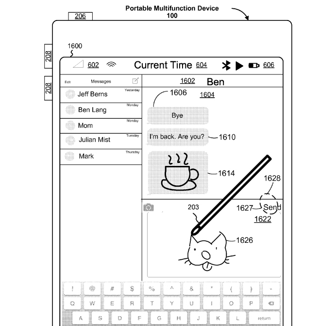 Is Apple Looking to 'Kill' the Galaxy Note?