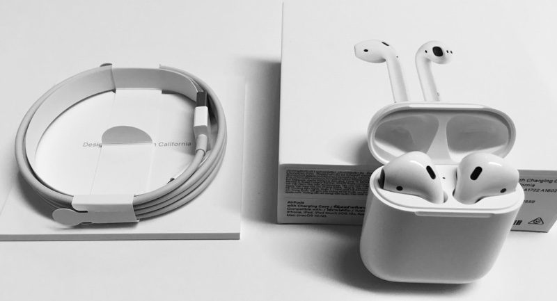 First AirPods Orders Begin Arriving in Australia and New Zealand as Apple Stores Begin Sales