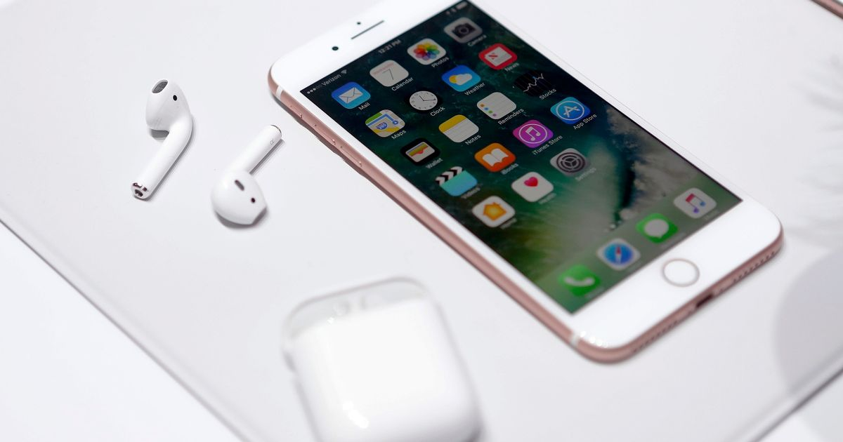 Apple Has Been Granted the Right to Sell  iPhone 7 in Indonesia