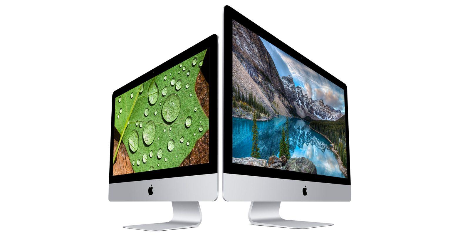 Tim Cook says Apple has 'great desktops' in Mac's roadmap