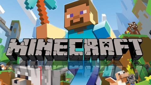 You Can Now Play Minecraft on Your Apple TV