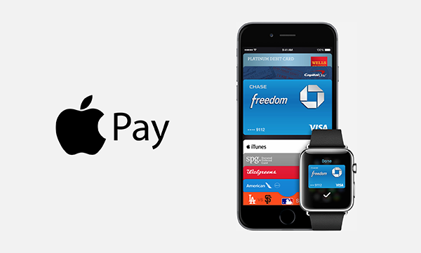 Apple added 30 more U.S. banks for Apple Pay