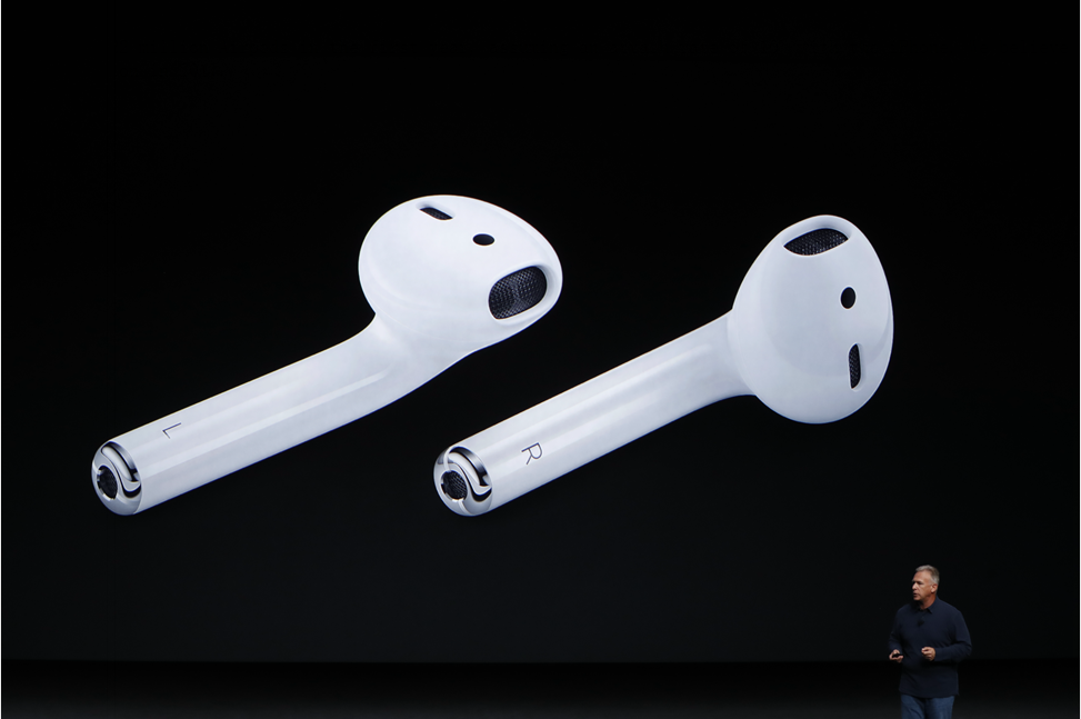 Apple's Airpods Could Be A Bigger Business Than Apple Watch
