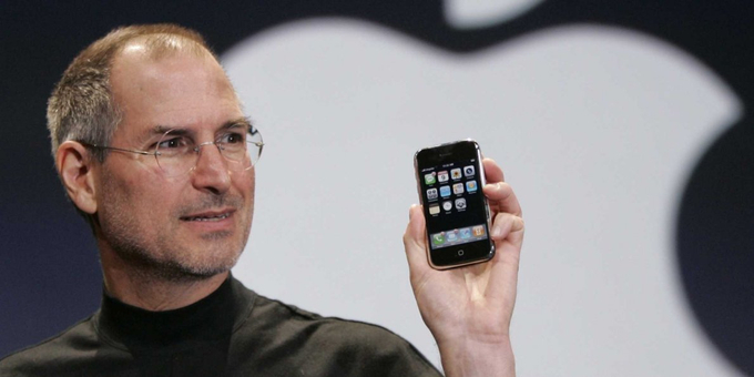 Ex-Apple Engineer Talks About Working on the Original iPhone and how Apple Handles Secret Projects