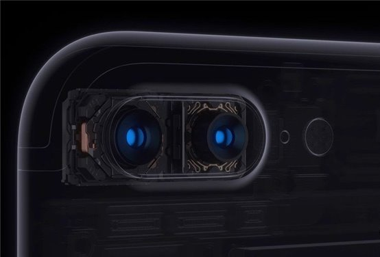 A Vertical Dual Camera Could Be The Biggest Selling Point Of iPhone In 2017