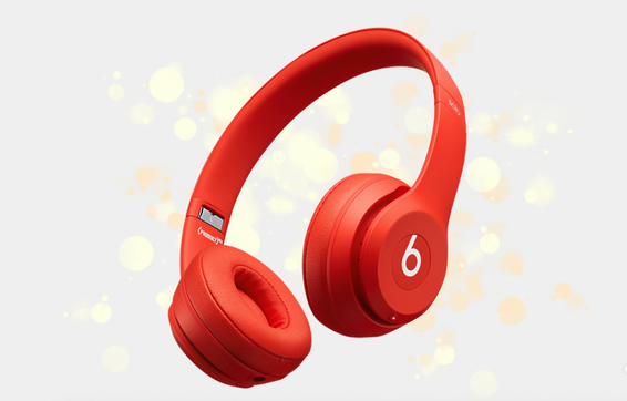 Apple Reveals Chinese New Year Promotion Offering Free Pair of Beats Solo3 w/ Mac Or iPhone Purchase