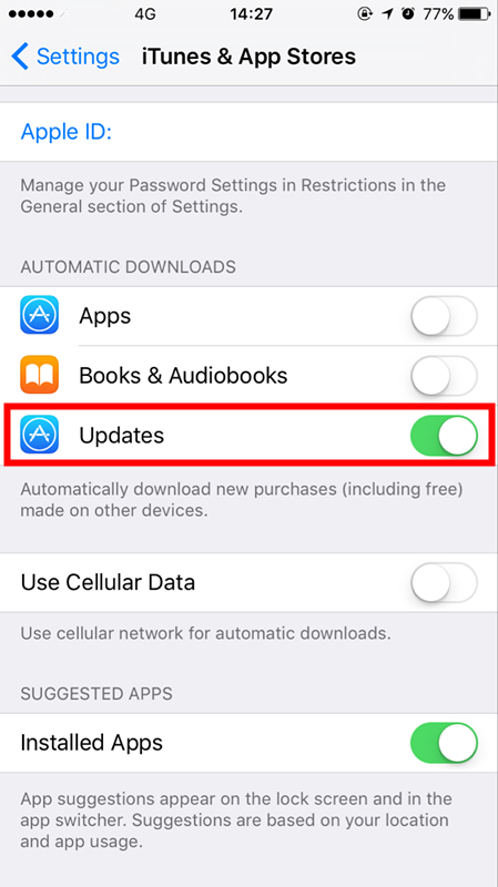 How to Stop Your iPhone From Asking to Install iOS Updates