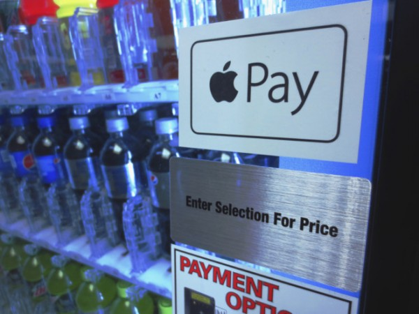 USA Technologies Adding Apple Pay to More Than 300,000 Self-service Machines