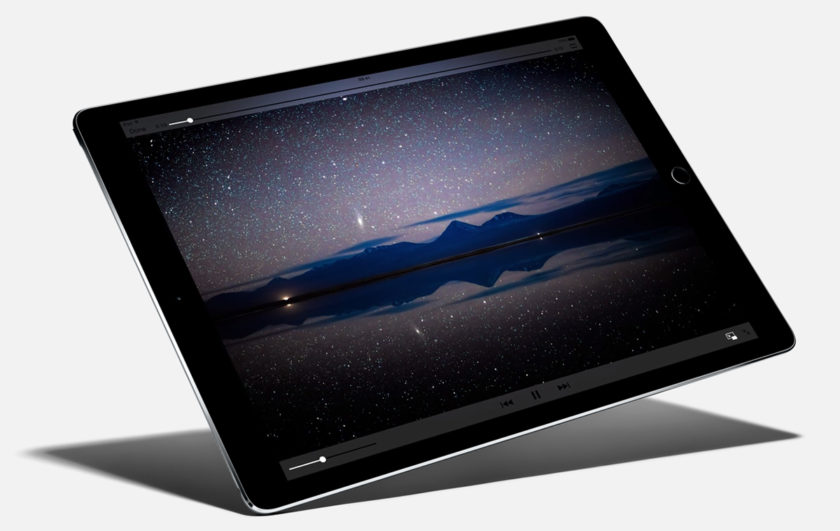 New iPad Report Suggests New High-End Models Will Have a 10-Inch Screen Size