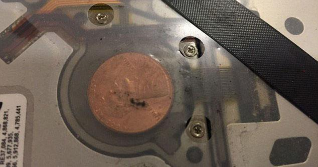 Apple Fans Are Finding COINS Hidden in their Macbooks and they can't Explain Why