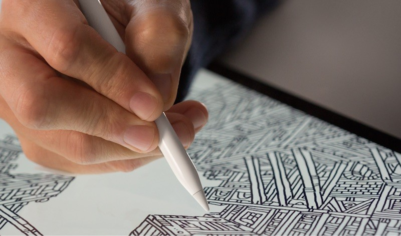 Second-Generation Apple Pencil Rumored for March of 2017