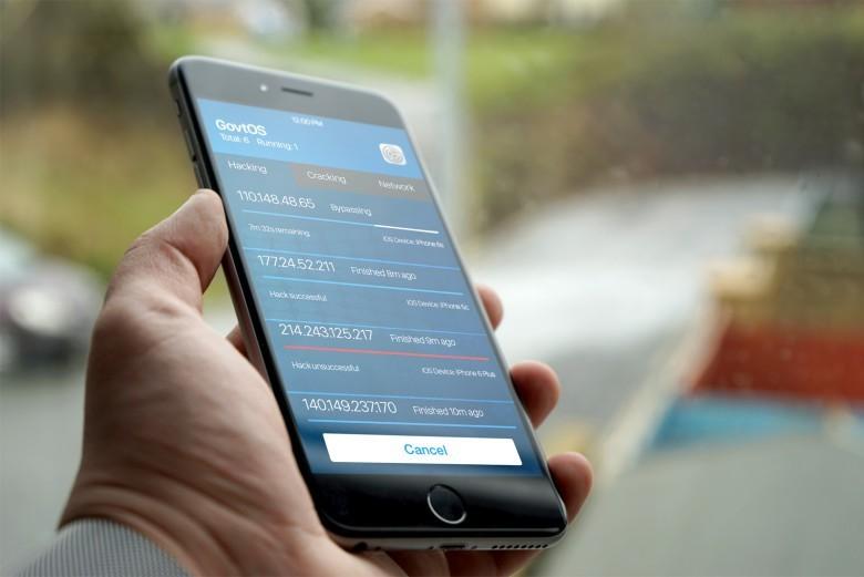 Hacker Spills Code Developed to Crack San Bernardino iPhone