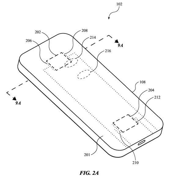 Apple's Amazing Quantum Tunneling Patent