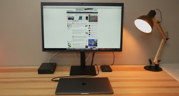 Apple Suspends Sales Of Its New LG 5K Monitor Due to Hardware Issues