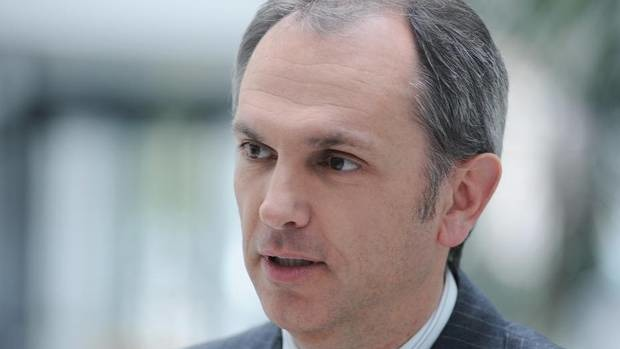 CFO Luca Maestri Discusses Apple Research Spending in an Interview