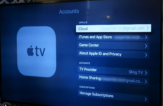 Apple TV May Get 4K Video This Year