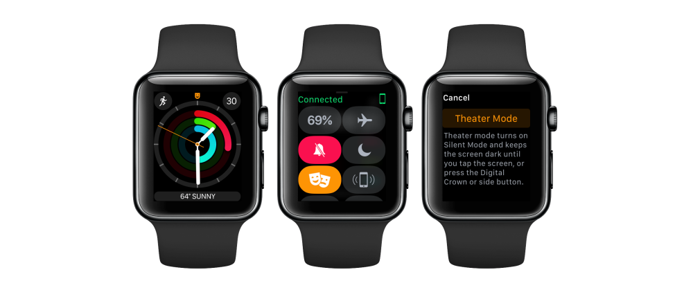 Apple Releases WatchOS 3.2Beta 3 For Apple Watch
