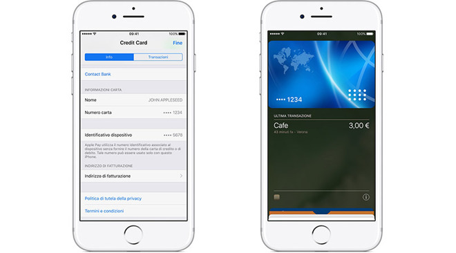 Apple updates German and Italian Apple Pay Support Oages Ahead of Rumored Launch