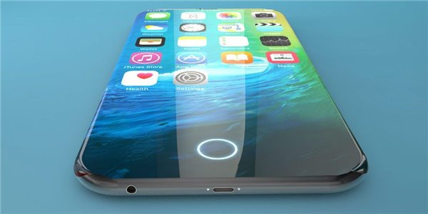 Apple Patents iPhone Whose Display Acts As A Fingerprint Sensor
