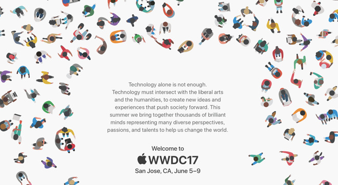 Apple Will Accept Apps for WWDC 2017 Scholarships on March 27