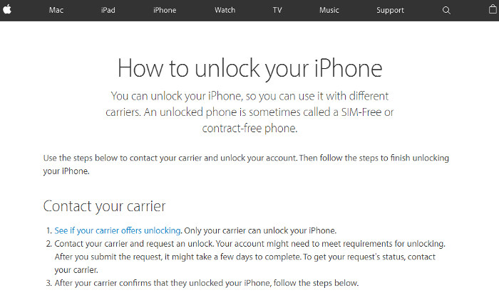 The Difference Between a Locked and an Unlocked Smartphone