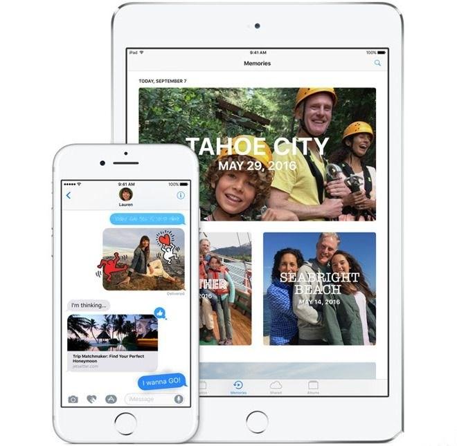 Apple Stops Signing iOS 10.2.1 & iOS 10.3
