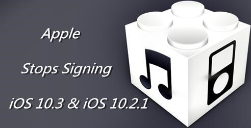 How Do I Know If This iOS Firmware Is Signed or Unsigned?