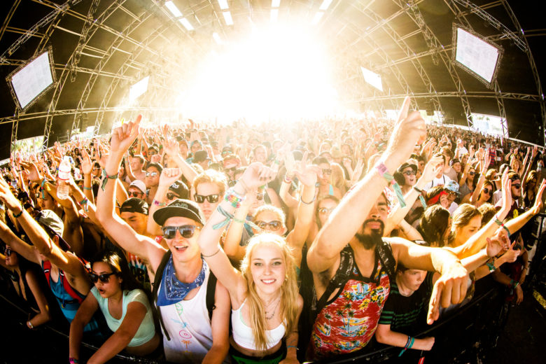 Coachella Thief Caught by Find My iPhone After Stealing 100 Phones