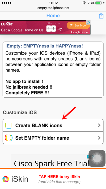 How to Customize Your iDevice's Home Screen Without Jailbreak? - 3uTools