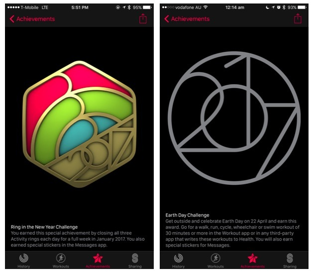 Apple to offer 2017 Earth Day Challenge Activity with iMessage stickers
