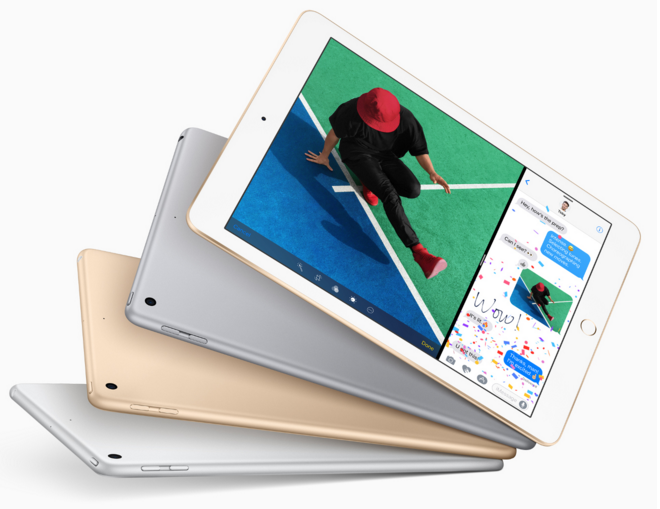 Dutch Court Rules Apple Can't Replace Broken iPads With Refurbished Models