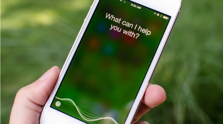Siri Saves Fishermen Stranded at Sea
