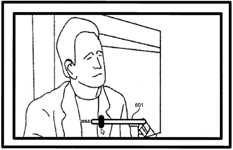 Apple Patent Involves The Combination Music, Effects For Movies, TV Shows