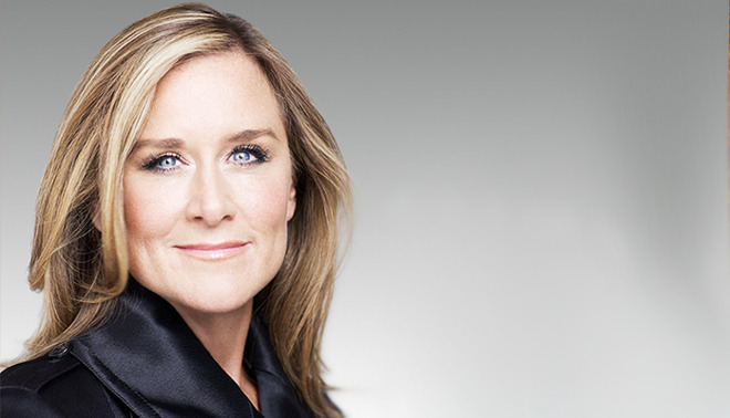 Apple Execs Angela Ahrendts Selsl Over $10M in Apple Stock
