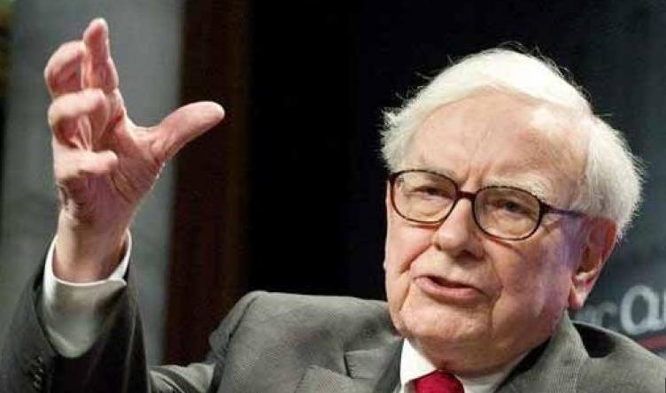 Warren Buffett Compares Buying An iPhone To Buying A Car