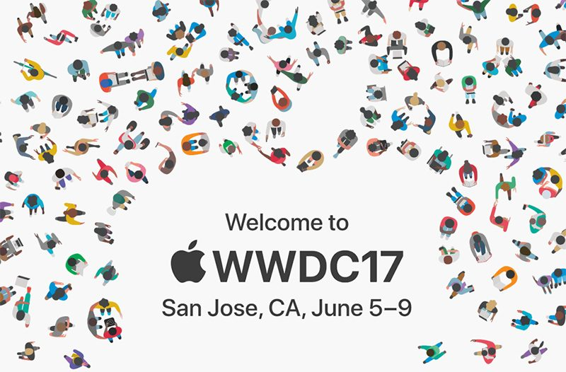 Apple Sends Out Press Invites for WWDC Keynote on June 5