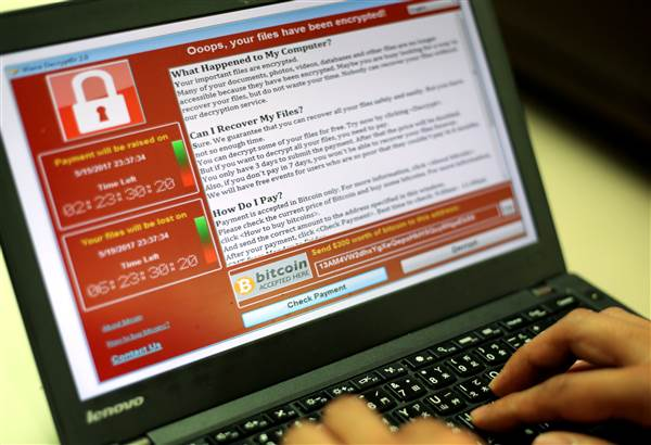 WannaCry Ransomware: How to Protect Yourself?