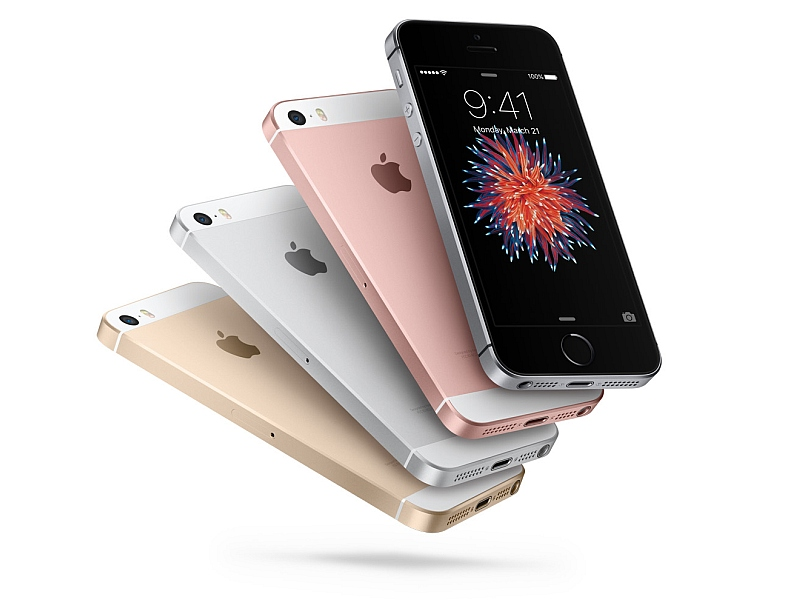 Apple Has Officially Started Assembling iPhone SE in India