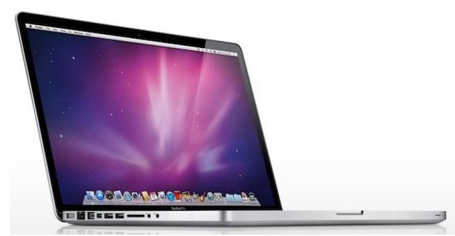 Apple Ends 2011 MacBook Pro Graphics Repair Program