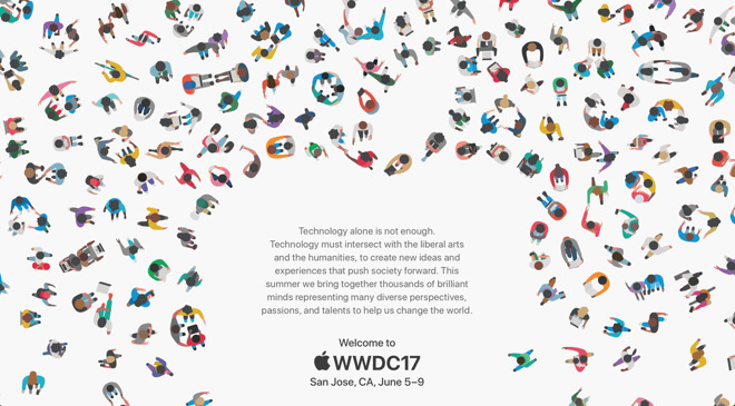 Apple to the Global Developer Sent WWDC Invited Only Missed South Korea