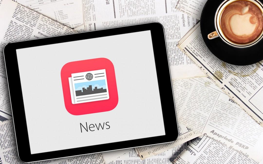 Apple Hires New York Magazine Editor Lauren Kern as Apple News Editor In Chief