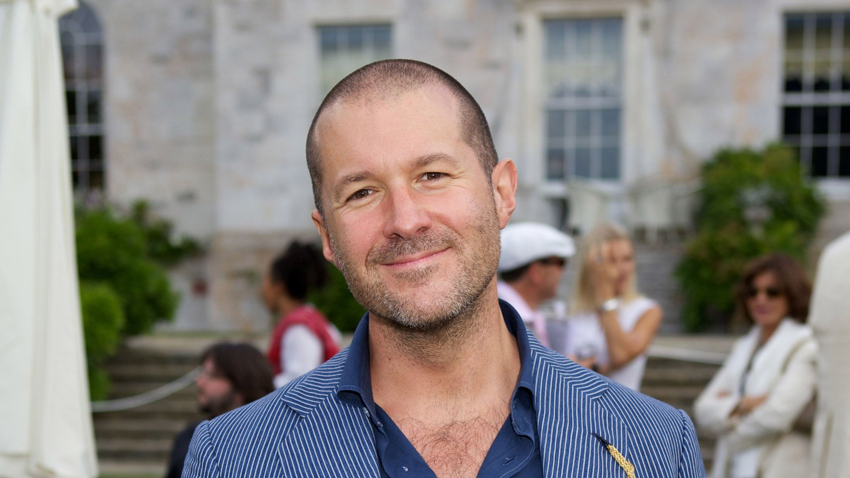 Apple's Jony Ive Appointed Chancellor of Royal College of Art