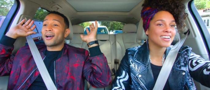 Carpool Karaoke: The Series Arrives For Apple Music Users on August 8