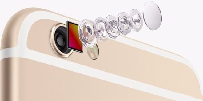 Sony to Give Apple and Three Chinese OEMs Priority for Image Sensors